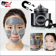 Magnetic Mineral Sea Mud Face Mask Anti Aging Clean Pores Moisturize Skin Acne