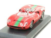 Best Models Diecast 9178 Lola T70 Spyder Brands Hatch 1965 1 43 Scale Boxed