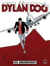 fumetto DYLAN DOG BONELLI numero 347