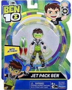 BEN 10 JET PACK BEN