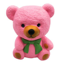 Cartoon Cute Bear Squishy Toy Slow Rising Cream Scented Valentine's Day Gift NEW