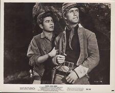 Young Jesse James 1960 8x10 black & white movie photo #36