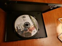 Grand Theft Auto IV (Xbox 360, 2010) GTA IV Platinum Hits Disc Only with case
