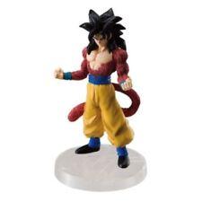 Bandai Dragonball Dragon ball Z Real Works Figure Part GT SS4 Gokou Goku
