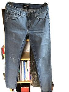 Jeans The Kooples Femme Taille 36 Beuf Avec Etiquettes