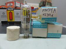1x csf FSE f9034a xt90a thermal delay Relay Tube tubo valvula own box nos/new