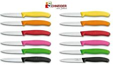 VICTORINOX - Gemüsemesser - Küchenmesser - 2er ,4er oder 6er-Set - BLITZVERSAND