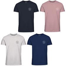 JACK & Jones Originaux T-shirt manches courtes décontracté T hommes jorsolidbell