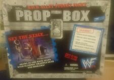 Rare WWE/WWF Jakks Back Alley Street Fight Prop Box Figure Playset
