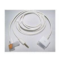 Câbles et adaptateurs pour lecteur MP3