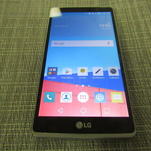 LG G STYLO, 16GB (T-MOBILE) CLEAN ESN, WORKS, PLEASE READ!! 40895