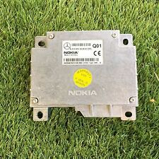 MERCEDES E CLASS W211 - NOKIA PHONE CONTROL INTERFACE UNIT - 2118703826