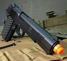 PARA OPS green gas blowback 1911 full metal pistol airsoft gun gbb