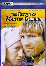 The Return Of Martin Guerre - Daniel Vigne, Gérard Depardieu, 1982 / NEW