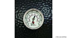 Kamado Joe Analog Barbecue Grill Thermometer
