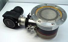 Varian FS Eight 8 Flat Cryopump High Vacuum