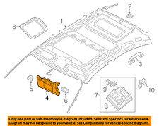 NISSAN OEM 13-16 Altima Sunvisor-Sun Visor Left 964013TA2A