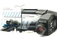 【Mint+++ in Box】 Mamiya M645 Super Body w/ C 80mm f/2.8 Lens From Japan