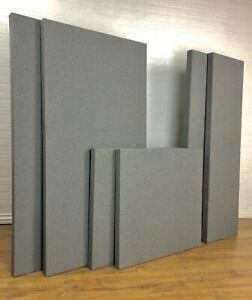 6x Mafia Panels- Acoustic Sound Proofing Panels- Complete Studio Set-  £160.00!