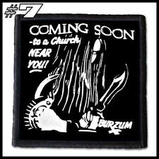 1BURZUM --- Patch / Aufnäher --- Various Designs
