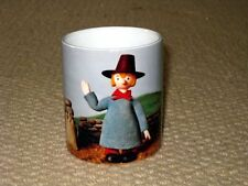 Camberwick Green Windy Miller Wave MUG