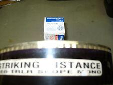 STRIKING DISTANCE, orig scope 35mm FUJI trailer [Bruce Willis, Sarah J Parker]