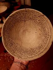 Antique Medieval Islamic Arabic Clay Pottery 11-12th century