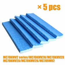 Für Daikin Wechselstrom / Mc Serie Luftreiniger KAC017A4/KAC006A4 5 X Air Filter