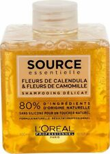 L'Oreal Essential Source Calendoula & Chamomile Flowers Delicate Shampoo 300ml