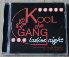 Kool & the Gang - Ladies Night (Live Recording) (2007) - A Fine CD