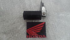 HONDA CB 900 F BOL D'OR SC01 COURSE À PIED ENTAILLE CO-PILOTE SIÈGE ARRIÈRE HI