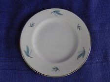 Celeste Syracuse BREAD PLATE have more items to this set Blue Leaves