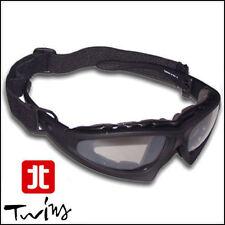 Gafas de sol lentes claros fútbol ciclismo patinaje baloncesto voley playa SUP