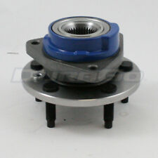 Wheel Bearing and Hub Assembly Front IAP Dura 295-13203
