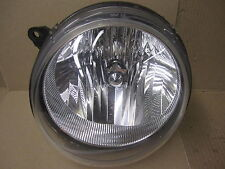 JEEP LIBERTY 05-07 2005-2007 HEADLIGHT DRIVER LH LEFT OE BRIGHT & CLEAR