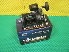 Okuma Magda Pro MA 20DX Line Counter Trolling Reel