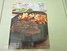 Princess House Fall / Winter Catalog Book 2013 NEW w/ FREE Shipping
