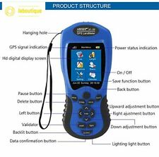 Noyafa Nf-198 Gps Test Devices Gps Land Meter Can Display Measuring Value