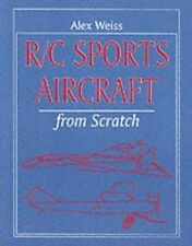 R/C Sports Aircraft from Scratch-ExLibrary