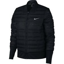 Nike 2019 Aeroloft Down Running Jacket - Women's Medium ~ $250.00 856634 010