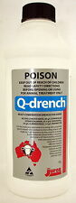 Q-DRENCH MULTI-COMBINATION DRENCH FOR SHEEP (JUROX) 1L