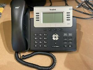 Yealink T27P Enterprise VoIP Phone, PoE