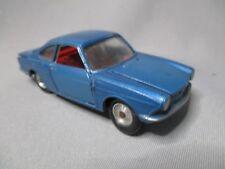 AH224 CIJ EUROPARC 1/43 SIMCA 1000 COUPE BERTONE 1963 Ref 3.9