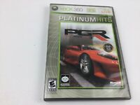Project Gotham Racing 3 - Microsoft Xbox 360 Game -  Tested FREE SHIPPING