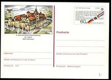 "GERMANY - GERMANIA REP. FED. - 1983 - Cart. Post. - ""NAJUBRIA '83"" in Rodenberg"