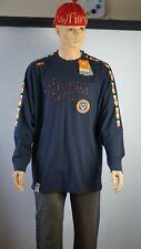 AKADEMIKS Reguladores Jacket New Men's XL/TG 100% Cotton Jeanius Level Product