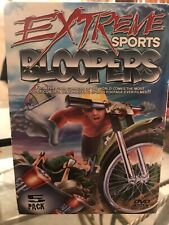 Extreme Sports Bloopers - 5 Pack (DVD, 2001, 5-Disc Set)