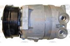 Kompressor für Klimaanlage Klimakompressor original HELLA (8FK 351 134-771)
