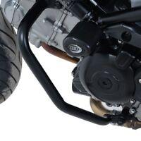 R&G Racing Adventure Bars for Suzuki SV650 '16- & SV650X '18-