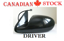 Side mirror fits Nissan 2000 - 2006 Sentra power door mirror Driver side